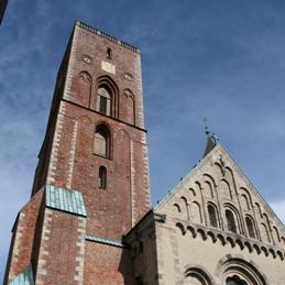 Billede af tårnet
